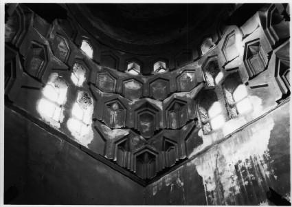 Mausoleum of Khawand Toghay (Umm Anuk)