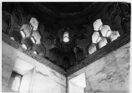 Khanqah and Mausoleum of Amir Qausun