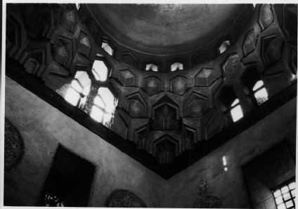 Mausoleum of Aulad al-Asyad
