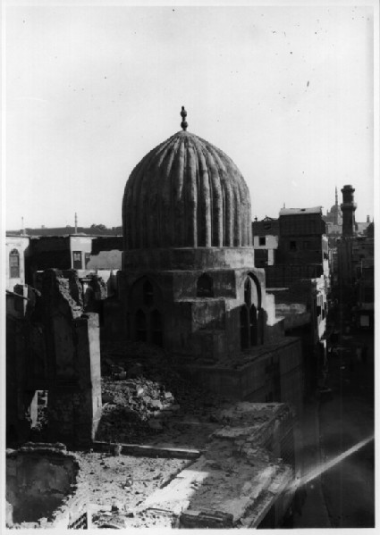 Mausoleum of Abu'l-Yusufain