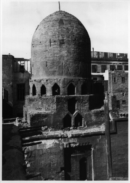 Mosque of Mughultay al-Jamali