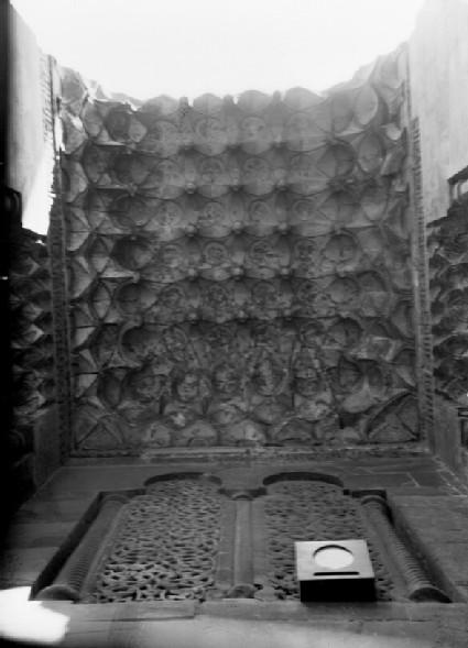 Mosque and Mausoleum of Amir Ulmas