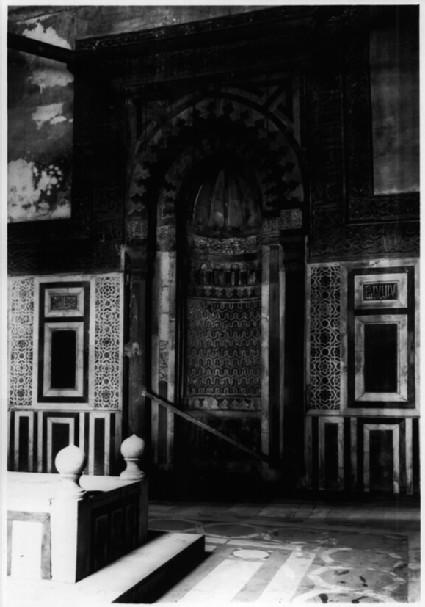 Khanqah and Mausoleum of Sultan Baibars al-Jashankir