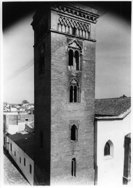 Church of Sant Marcos