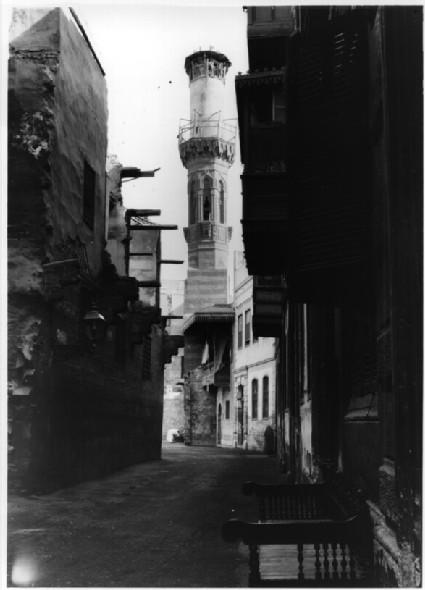 Mosque of Zain al-Din at Habbaniyya