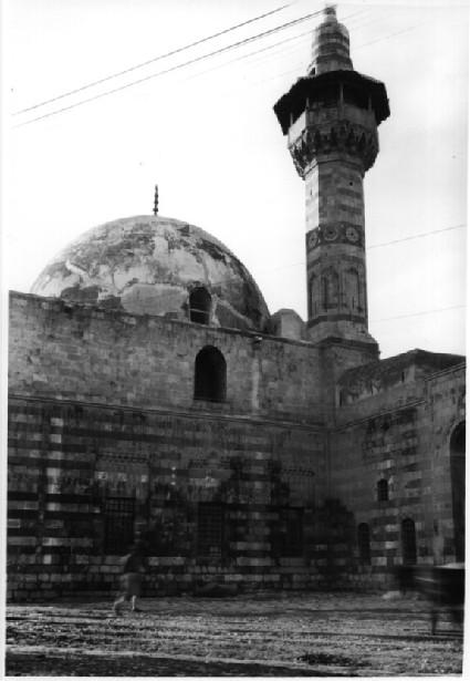 Madrasa al-Naqshbandiyya (Muradiyya)