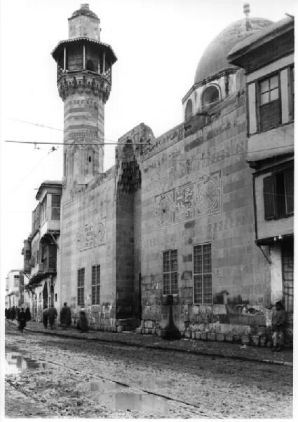 Madrasa al-Sabuniyya