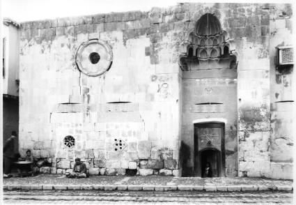 Madrasa of Wali Shaibani (so-called)