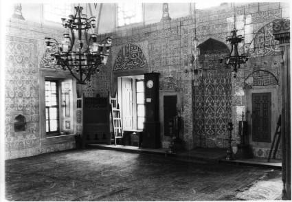 Çinili Cami