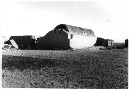 Qasr al-Tuba