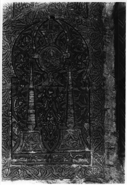 Minbar of Qaytbay in the Khanqah of Faraj ibn Barquq