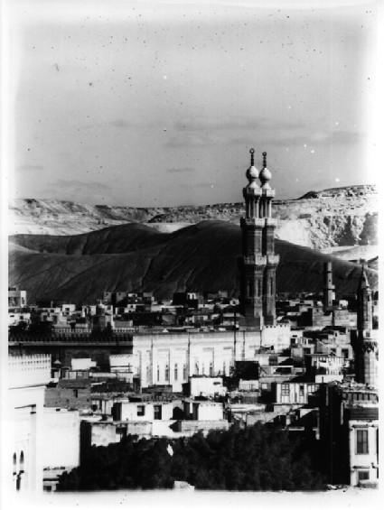 Mosque of Sultan al-Mu'ayyad Shaikh