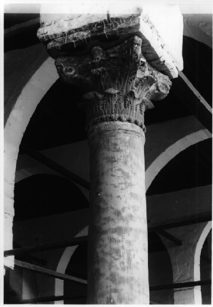 Mosque of `Amr ibn al-`As