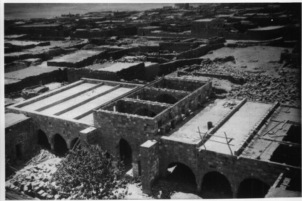 Great Mosque of Dir`a