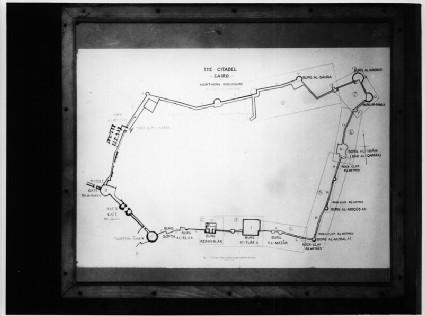 Citadel: Northern Enclosure
