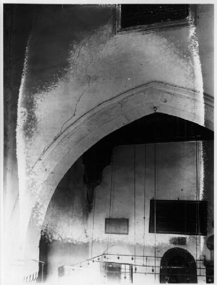 Mausoleum of Baibars al-Khayyat