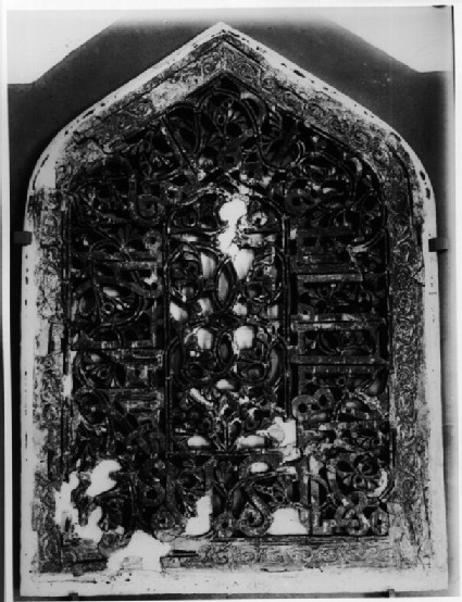 Mosque of al-Salih Tala'i` (MIA, Cairo)