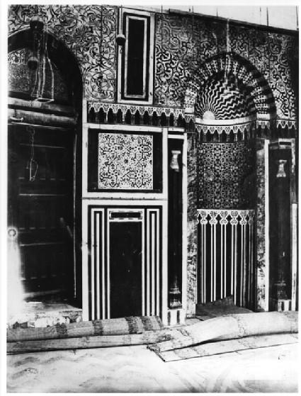 Mosque of al-Burdaini