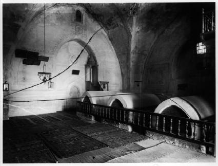 Madrasa al-Shamiyya