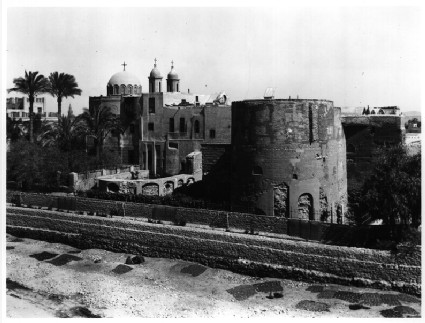 Qasr al-Sham