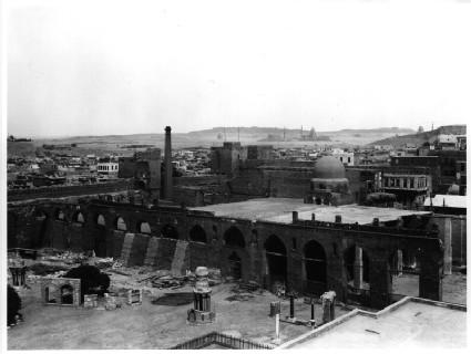 Mosque of al-Hakim