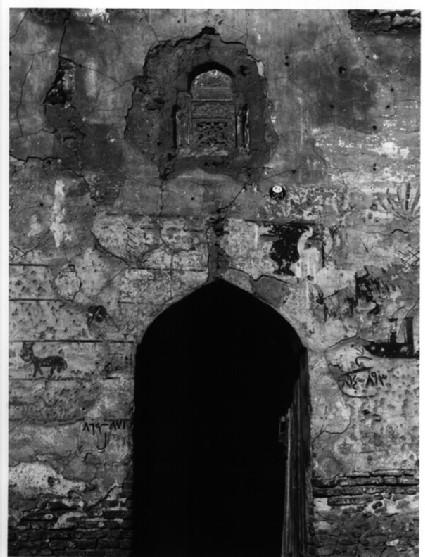 Mausoleum of Ikhwat Yusuf