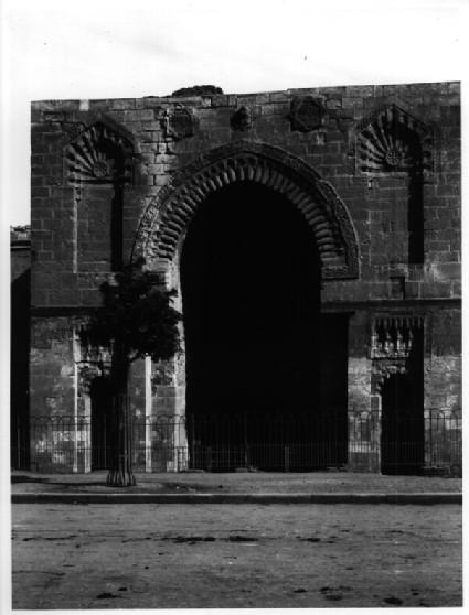 Mosque of Sultan Baibars