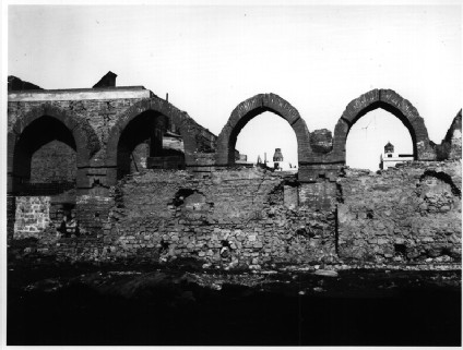 Mosque of Sultan Baibars