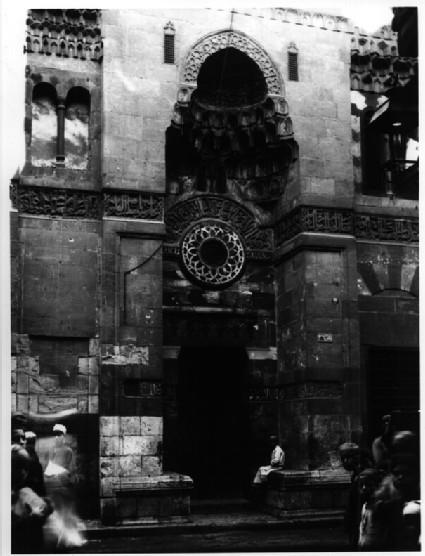 Mosque of Amir Ahmad al-Mihmandar