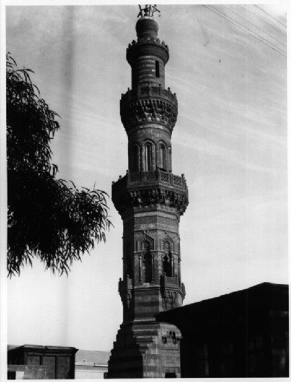 Mosque of Amir Bashtak