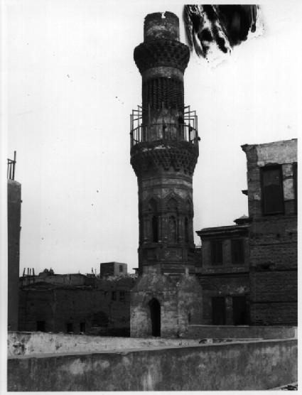 Mosque of al-Khatiri