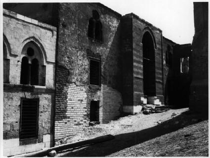 Mosque of Amir Manjak al-Yusufi