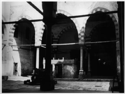 Mosque of Amir Shaikhu