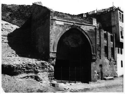 Sabil of Amir Shaikhu (Hud of Shaikhu)