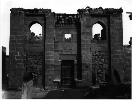 Mausoleum of Taibugha al-Tawil