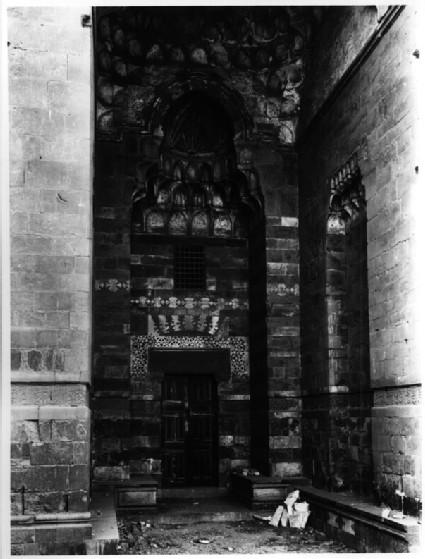 Palace of Amir Qausun (Palace of Yashbak)