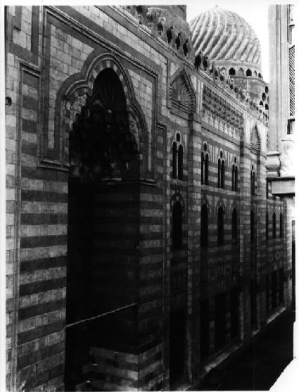 Madrasa of Amir Iljai al-Yusufi