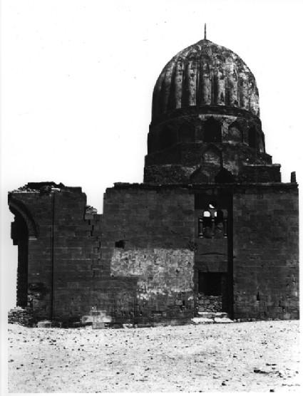 Mosque of Muhammad Anas (Yunus al-Dawadar)