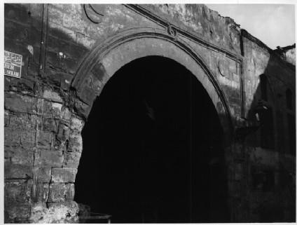 Gate of Manjak al-Silahdar