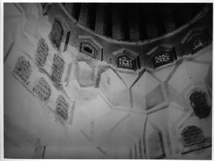 Mausoleum of Abu'l-Ghadanfar al-Fa'izi (Sidi Ma`az)