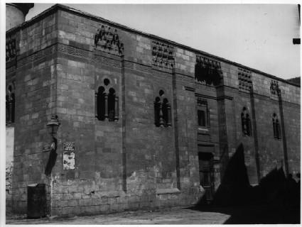 Mosque of Sitt Hadaq Miska