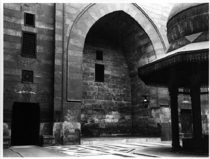 Khanqah and Mausoleum of Sultan Barquq