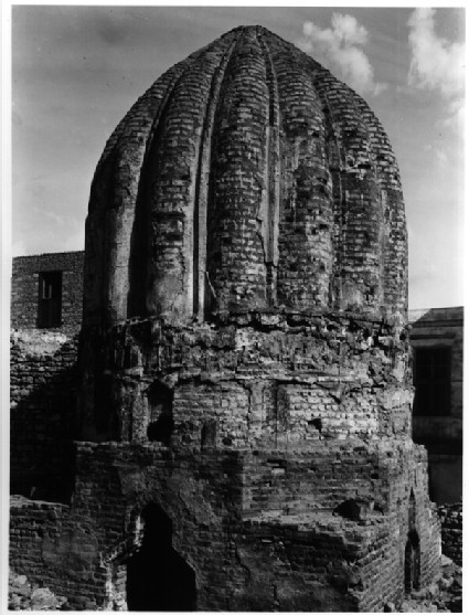 Khanqah and Mausoleum of Sa`d al-Din ibn Ghurab
