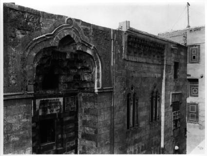 Madrasa of Jamal al-Din al-Ustudar