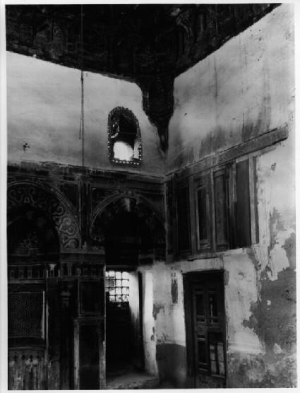 Zawiya and Sabil of Sultan Faraj ibn Barquq (al-Daisha)