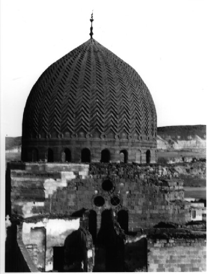 Khanqah and Mausoleum of Sultan Faraj ibn Barquq