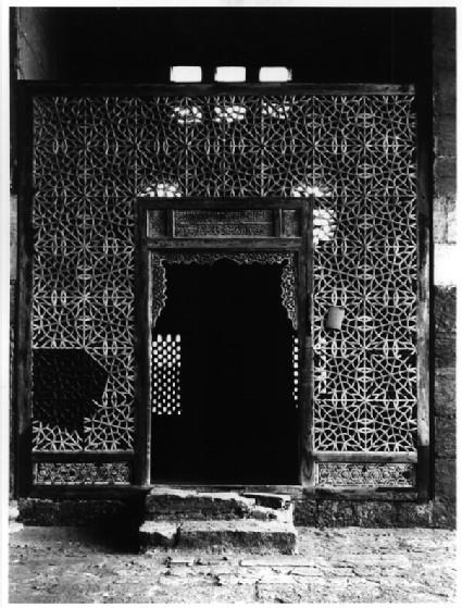Khanqah and Mausoleum of Sultan Faraj ibn Barquq