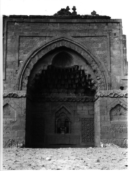 Maristan of Sultan al-Mu'ayyad Shaikh