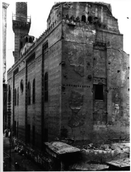 Mosque of Sultan Barsbay