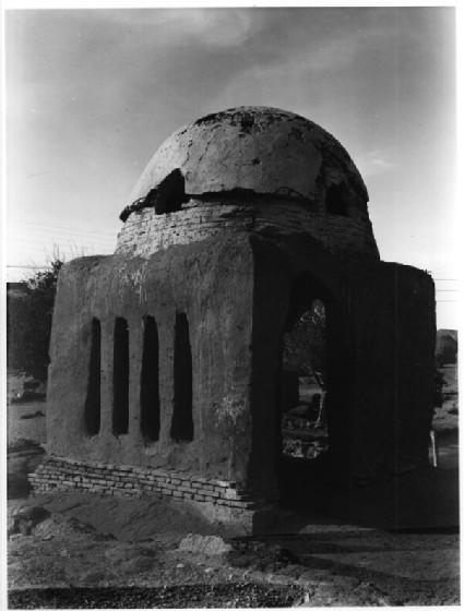 Mausoleum No. 6